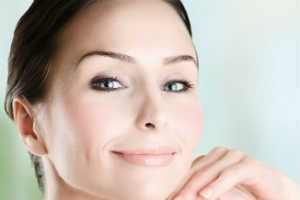 Beautiful Clear Complexion Woman- CU - SKINCARE 101 - Crop - Blog - Sm