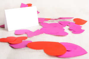 #12 Paper Hearts Cut Out with White Note (large) - Crop - Blog - Sm