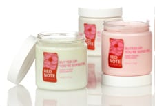 Body Butter Red Note Botanica