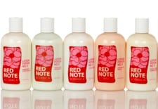 Lotion Red Note Botanica